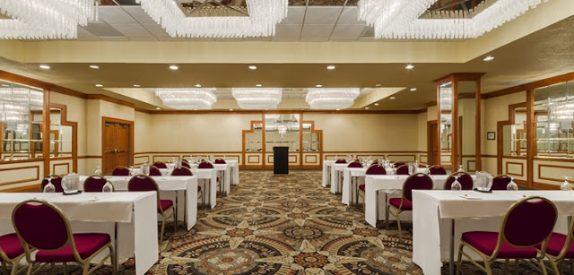 Winston Salem Wedding Venues