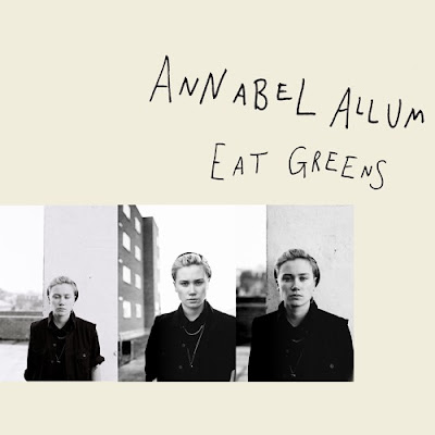 Annabel Allum releases new single 'Eat Greens'