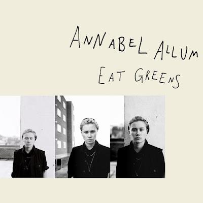 Annabel Allum releases new single 'Eat Greens'
