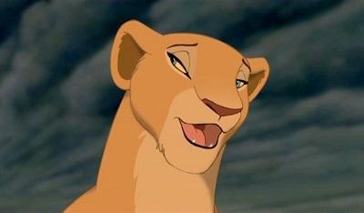 The Lion King : Beyoncé Cast As Simba's Love Interest.