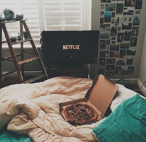 #OFFTOPIC: ¿Qué estoy viendo en Netflix?