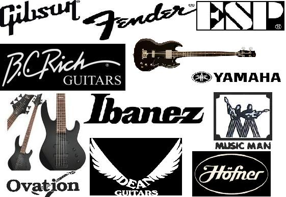7 Merek Gitar Ternama Dan Terbaik