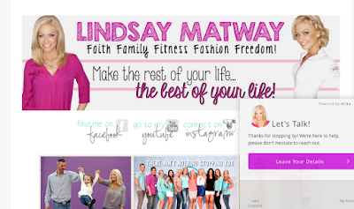 Get a Beachbody Coach Blog - Beachbody Coach Blog Set Up - Start a Beachbody Coach Blog - Beachbody Coach Blogs