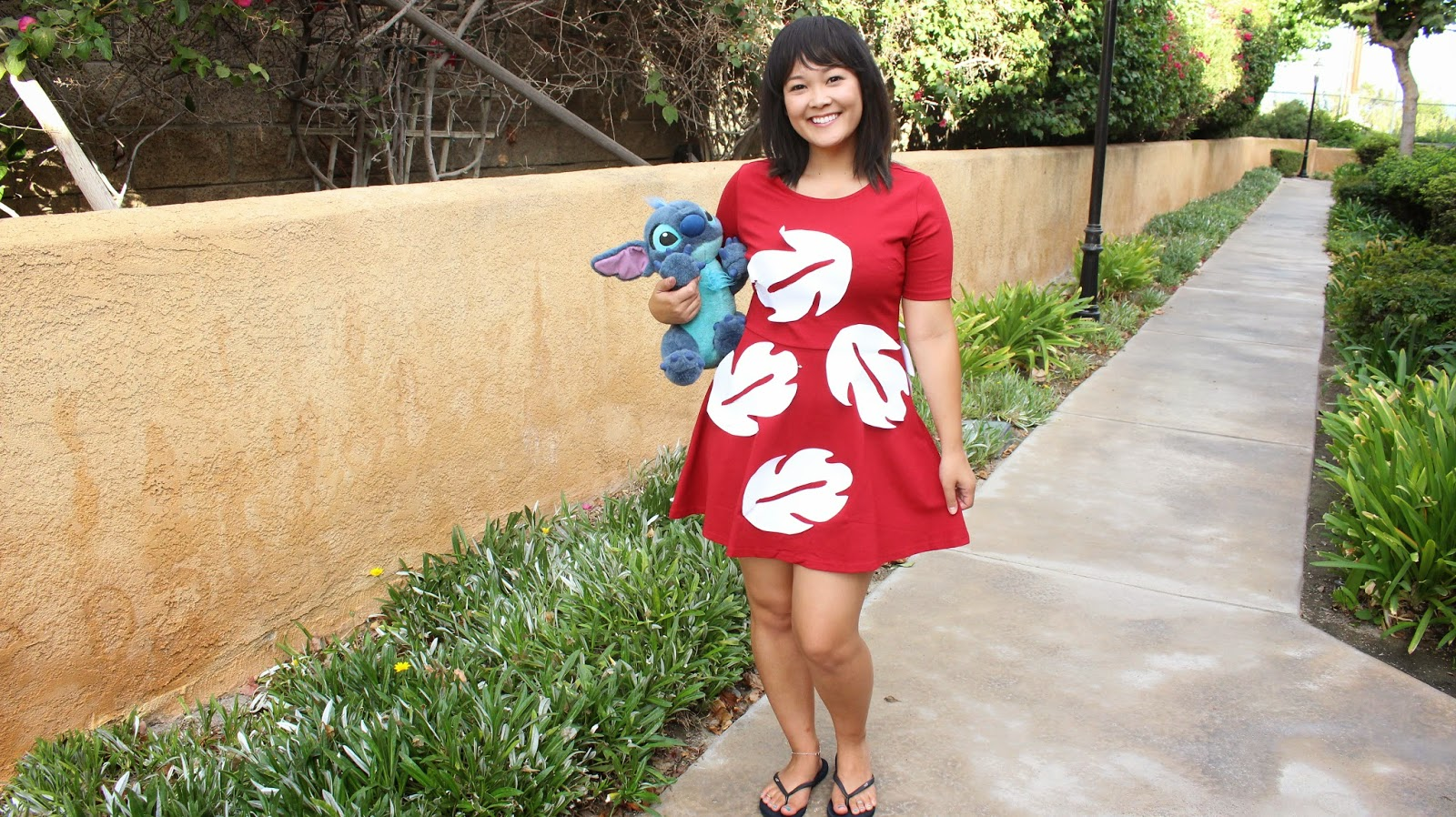 Lilo And Stitch Costumes Diy Home Design