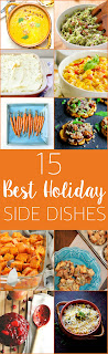 15 Best Ever Holiday Side Dishes www.thebusybaker.ca