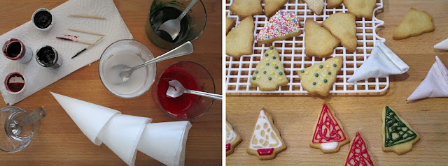 Galletas de azúcar (Siempredulces) - Elaboración Paso 6