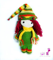 muñeca-amigurumi