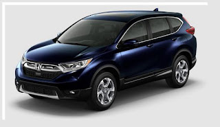 Honda CR-V Safety: stability and traction control, immobilizer