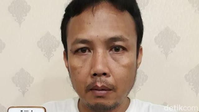Unggah Ujaran Kebencian ke Suku Batak, Faisal Abdi Ditangkap