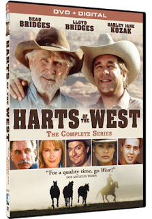 Harts of the West: The Complete Series DVD Review