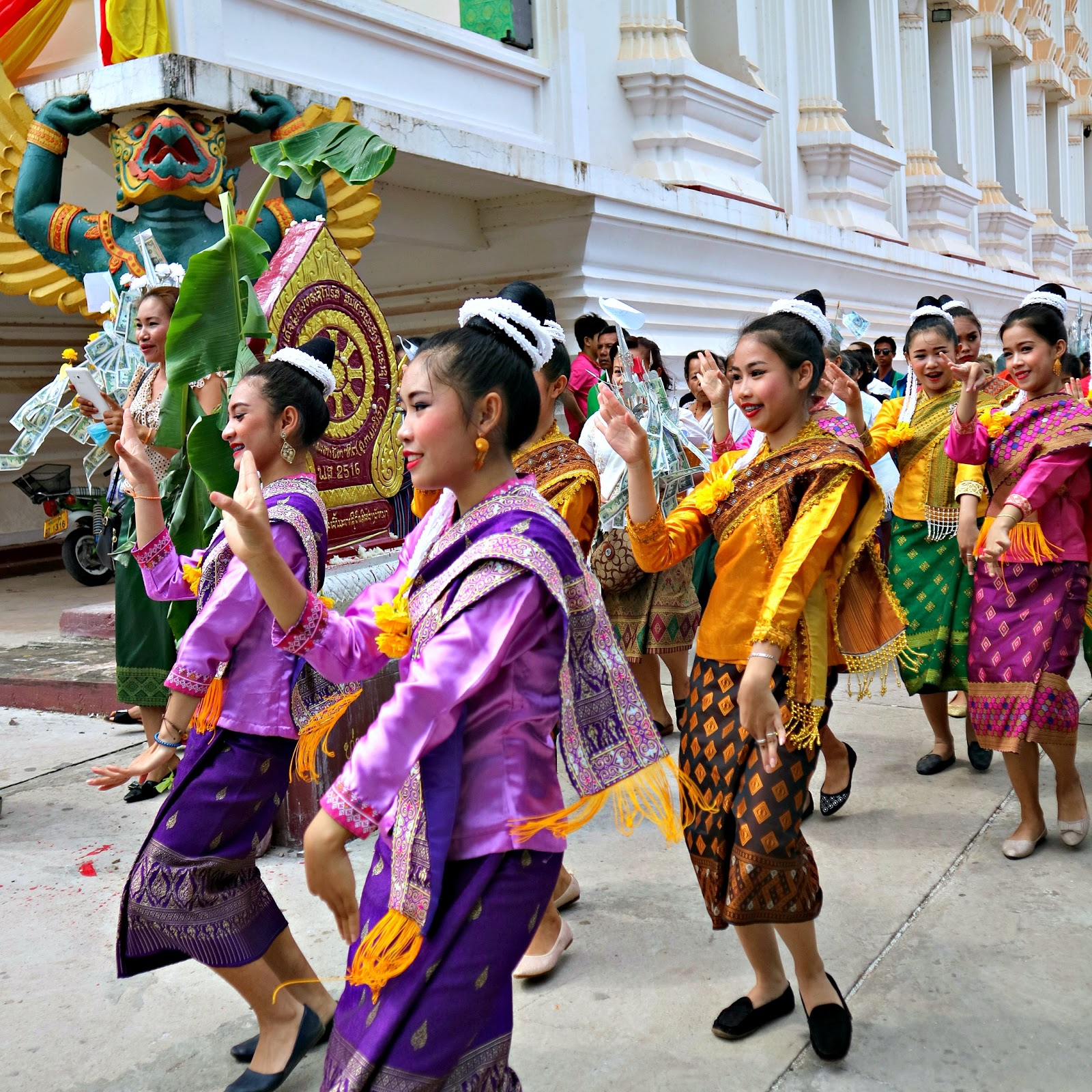Laos: Living In The Moment