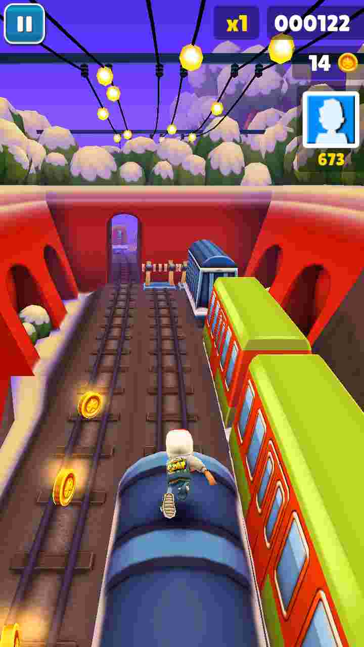 Download Android Game Subway Surfers V 1 10 2 Full Version