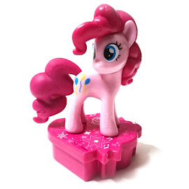 MLP Maxi Surprise Egg Pinkie Pie Figure by Kinder