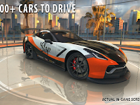Nitro Nation Drag Racing Mod Apk 5.9 (Engine Never Blows)