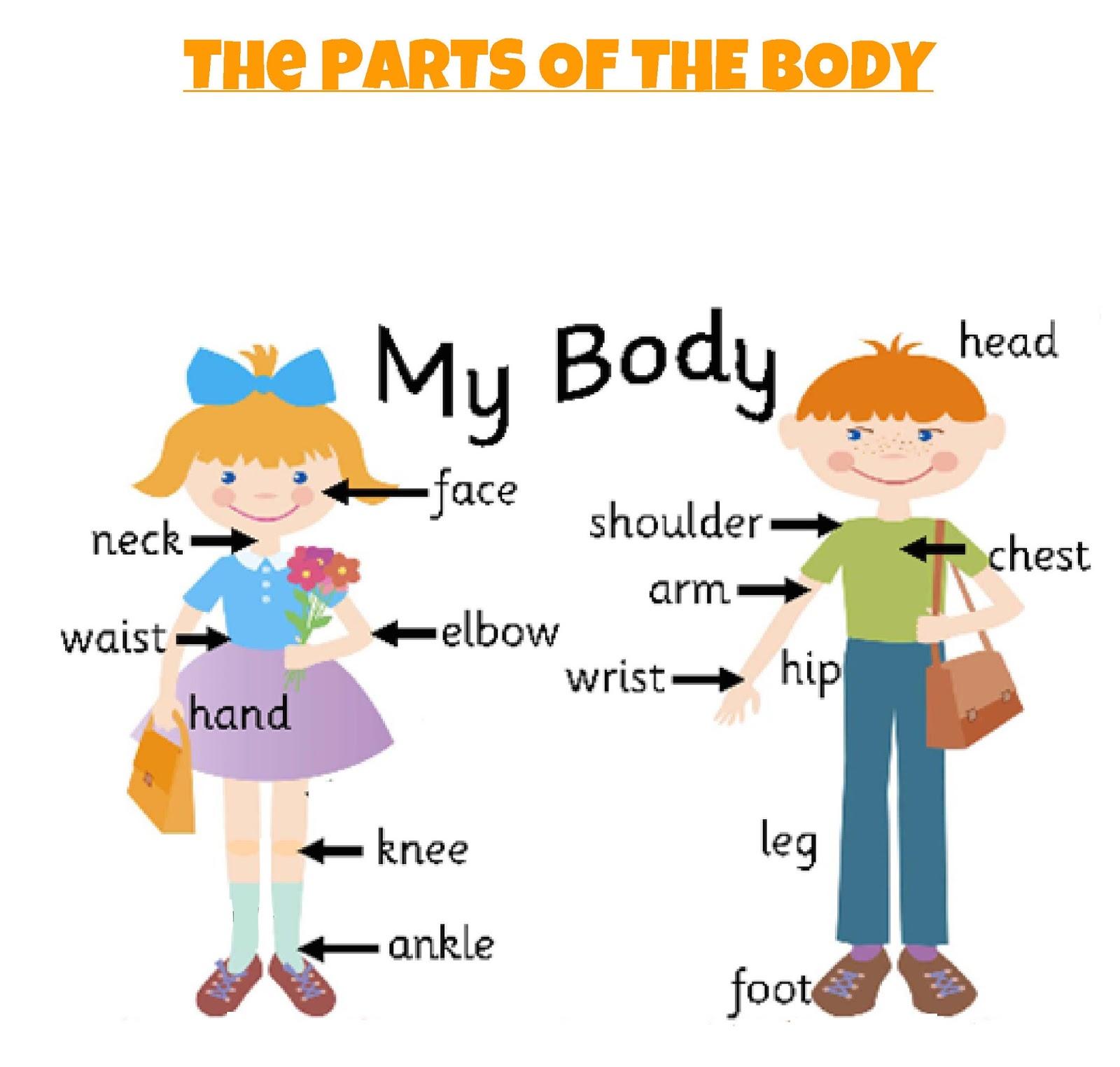 A Por Los Monstruos My Body