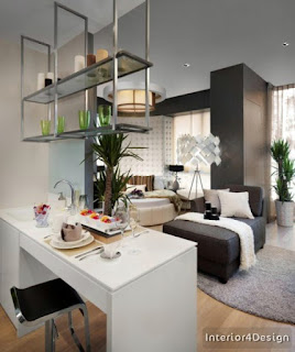 Simple Ideas For Changing The Decor Of Small Spaces 11