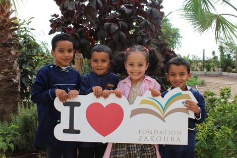 مؤسسة زاكورة تبسط ميثاقا وطنيا لتأمين تعليم أولي عالي الجودة