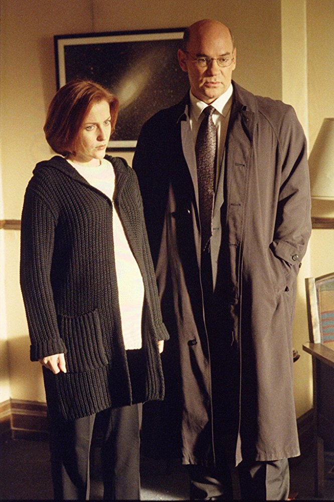 The X-Files - Season 11