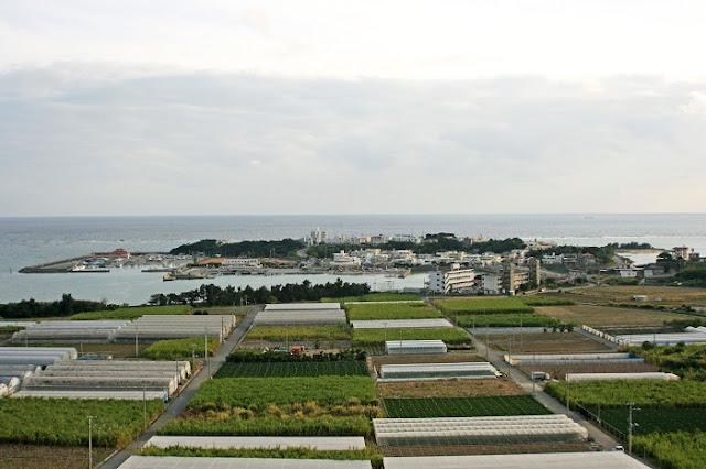 奥武島の写真