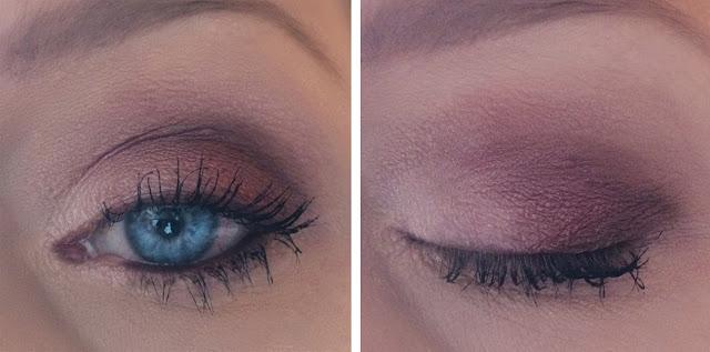 Misslyn - perfect match eyeshadow