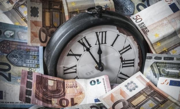 Τελειώνει ο χρόνος για τη βαθιά διχασμένη Ευρωζώνη
