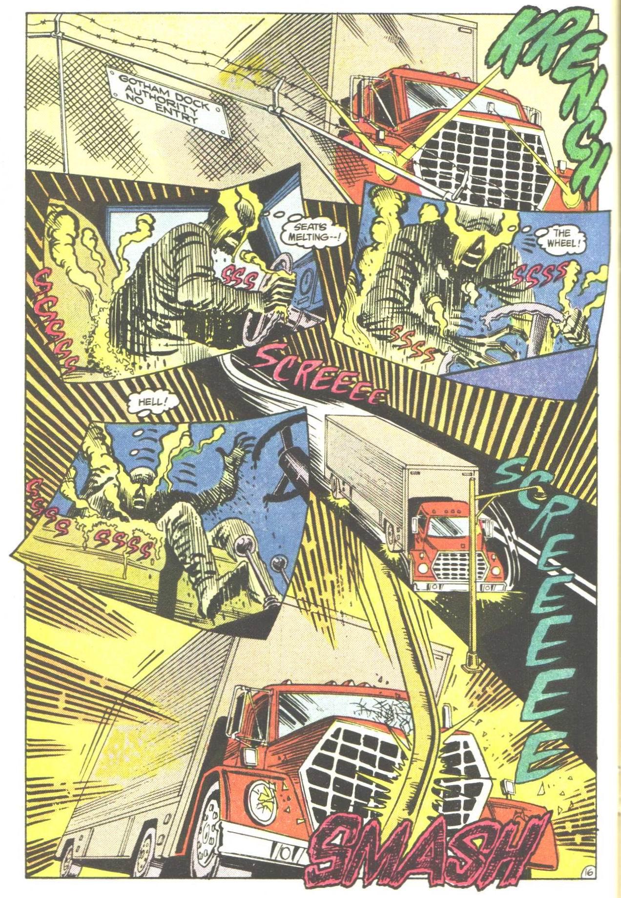 Detective Comics (1937) 588 Page 16