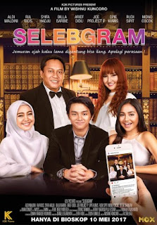 Download Film Selebgram 2017 WEB-DL Full Movie