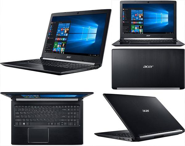 Notebook Acer A515-51G-C690 é Bom Para Jogos