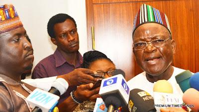 PDP calls for immediate unfreezing of Benue, Akwa-Ibom accounts