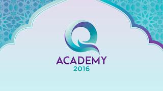 Audisi Q Academy Indosiar 2016