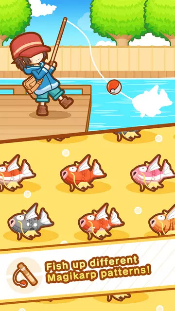 Pokémon: Magikarp Jump Hack Apk
