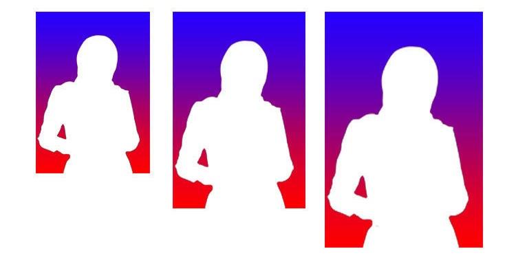 Cara Membuat Pas Foto Dengan Ukuran 2x3, 3x4 dan 4x6 di ...