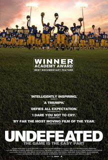Undefeated (2011) โคตรทีมคนอึด