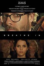 Inocente Seduccion (Breathe In) (2013)