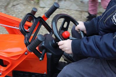 tracteur kubota 2060 am