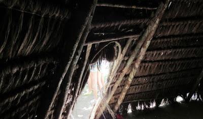 BAHIA / Índio mata a esposa e depois comete suicídio no sul da Bahia