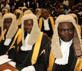 UK to support Nigeria's judges' training