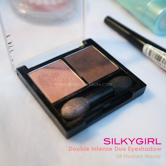 Silkygirl eyeshadow