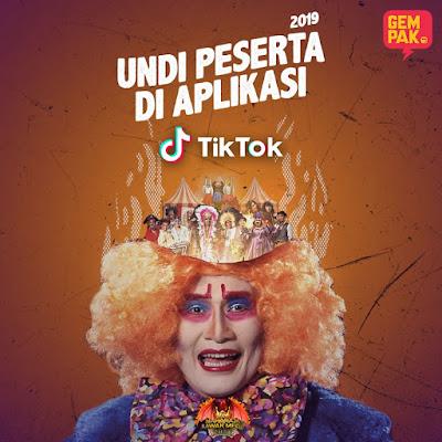 Live Streaming Maharaja Lawak Mega 2018 Minggu 10 (4.1.2019)