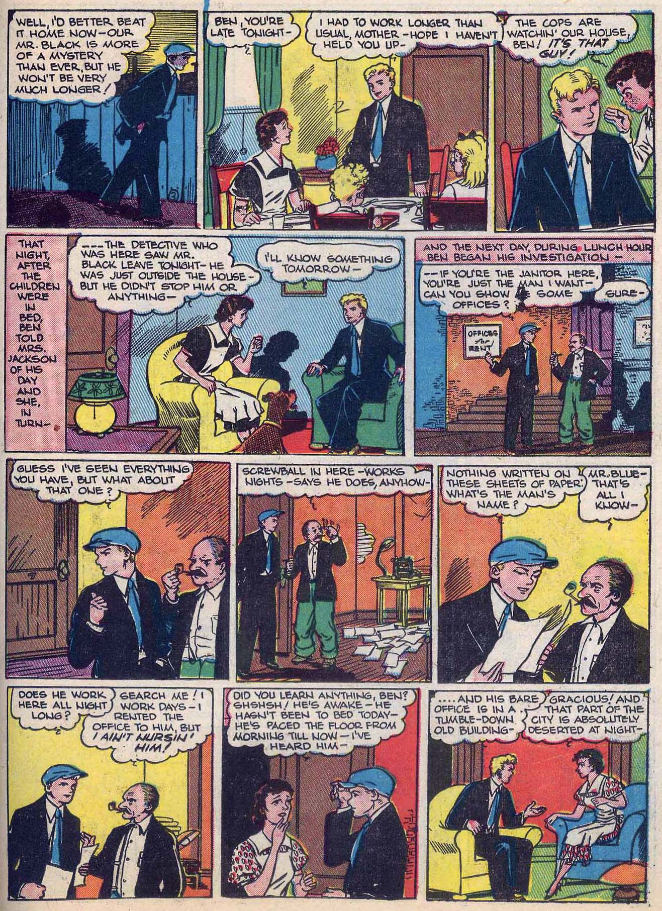 Read online All-American Comics (1939) comic -  Issue #24 - 55