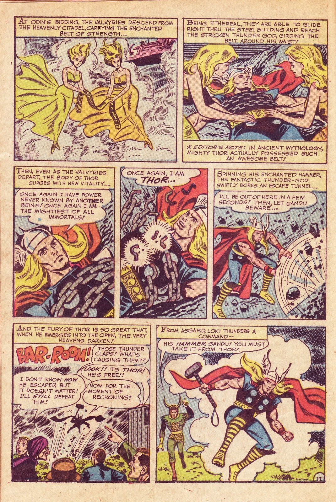 The Author Explains That At Time His Article Was Written Iron Man Had Just Debuted In Tales Of Suspense 39 Which Would Line Up With Marvel Comics