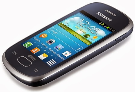 Samsung Galaxy Star: Specifications and Review