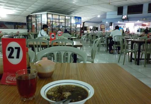 Rumah Makan Duta Ngawi