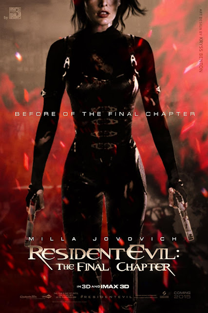 Download Residen Evil : The Final Chapter (2017) Subtitle Indonesia