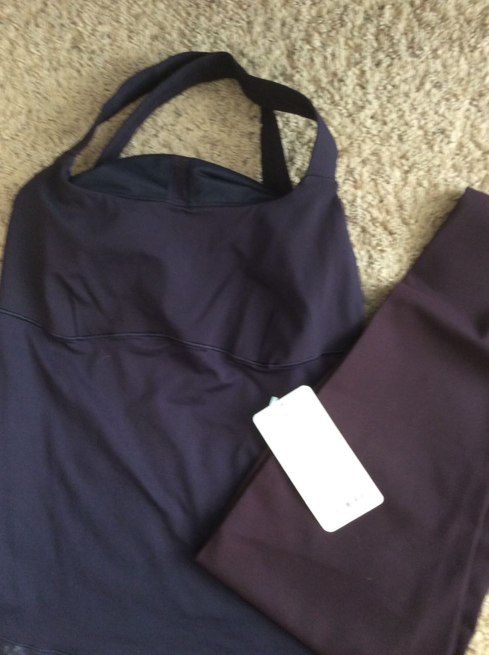 lululemon black cherry