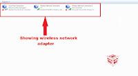 my computer has no wireless network adapter