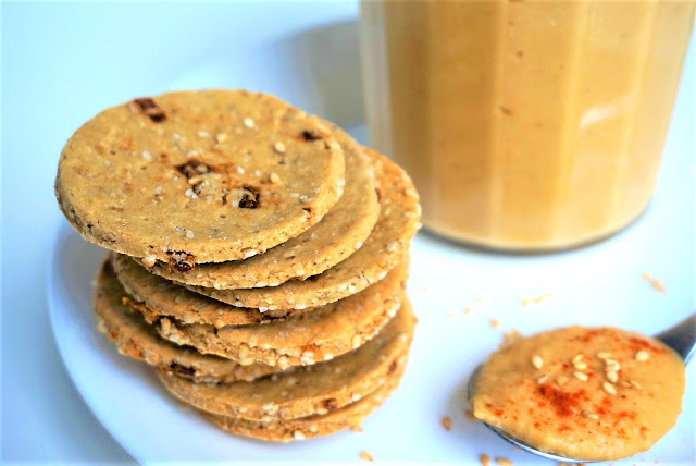 crackers+sin+gluten+integral
