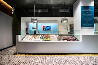 Restaurante Materia Prima