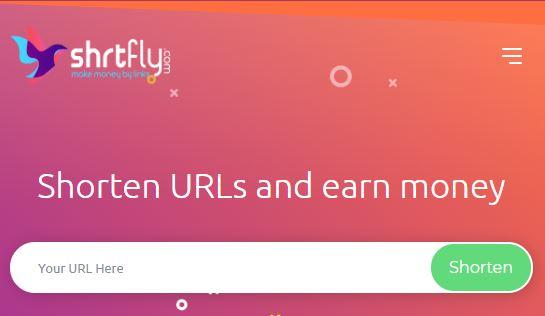 วิธีกดข้ามเว็บ shrtfly เว็บครอบลิงค์เรทสูงสุดปี 2019 เรทไทย 7.30 USD เยอะมาก!
