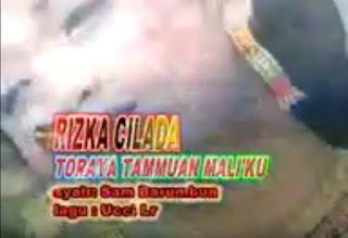 Download Lagu Toraya Tammuan Mali'ku (Rizka Cilada)